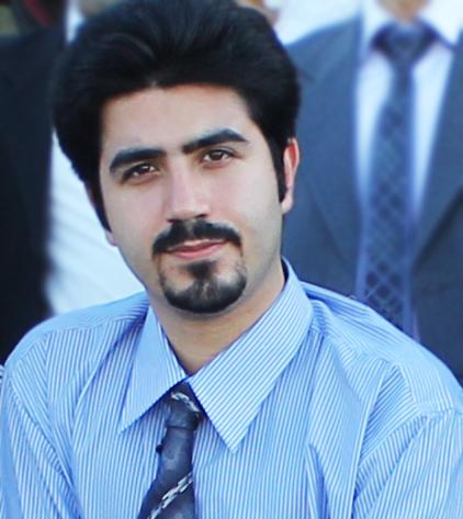 Saeed-Soleiman-Jahi،گروه تحقیقاتی UCO